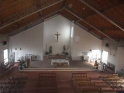 Parroquia Santa Maria Magdalena