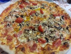 Ristorante Pizzeria Vulcano