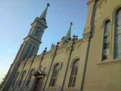 Iglesia de Nuestra Señora de Chiquinquira