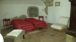 Sant Angelo Bed and Breakfast