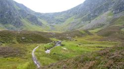 Corrie Fee National Nature Reserve