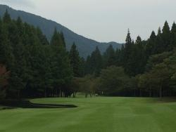 The Cypress Golf Club