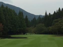 ザ・サイプレスゴルフクラブ