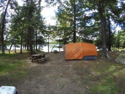 Lake Eaton Campground