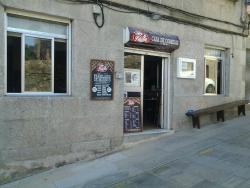Restaurante Baiña