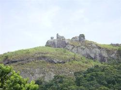 Pedra do Macaco