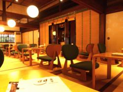 D&Department Kyoto Cafe