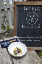 Receta Michila