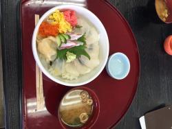 Murakami Seafoodtorttori Great Sand Dunes