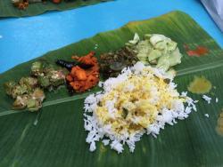 Restoran Sri Kortumalai Pillayar