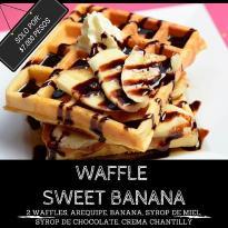 Mochima Store & Waffles