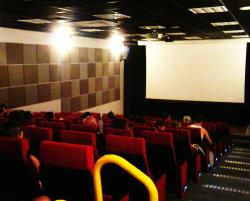 Paradigma Cine Arte