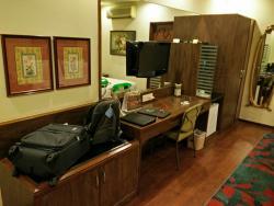 Amazing Hotel#ComfortableStay