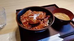 Butadon Shirakaba, Tokachimura Fujimi