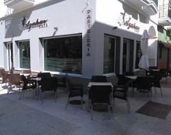 Azahar Cafe