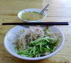 Hong Wen Ji Cold Noodle Main Shop
