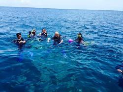 Bayangan Island