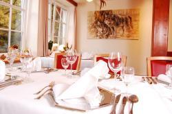 Wildpark-Restaurant Schwarze Berge