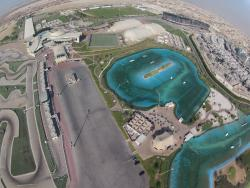 Al Forsan International Sports Resort