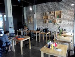 Hatch Coworking Space Phuket