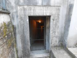 Bunker di Mussolini a Villa Torlonia