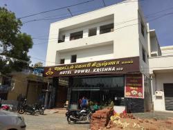 Hotel Restaurant Gowri Krishna
