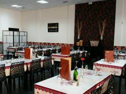 Siroko Restaurante