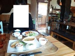 Ueki-Ya Cafe 272