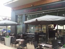 Rojano's Vins Plats Copes