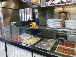 Escherwyss Kebab