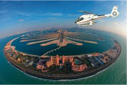 Fly High Dubai Helicopter Services
