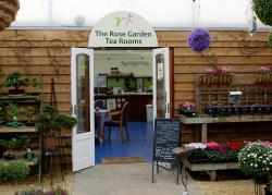 The Rose Garden Tea Rooms