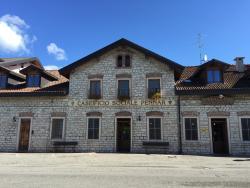 Caseificio Pennar Asiago
