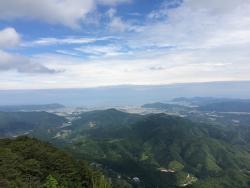 Mt. Mukabaki