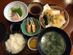Live Fish Restaurant Sanuki-Ya