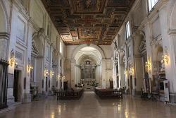 Catacombe San Sebastiano
