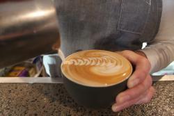 Bostons Espresso