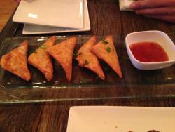Eight Sushi Asian Kitchen