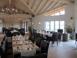 Stephan's Restaurant Eppelheim: Innen