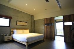 從TripAdvisor 上看見松邑莊園的房間十分喜歡.現場如照片般舒服