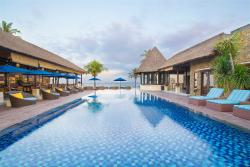 Lembongan Beach Club and Resort
