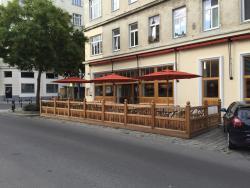 Cafe Und Gasthaus Gustl Kocht