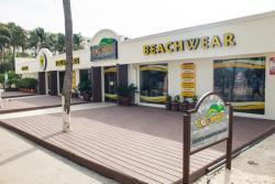Coconuts Beachwear