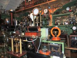 Museum of Victorian Science