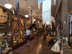 Prairie Edge Trading Co. & Galleries