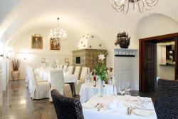 Hotel Schloss Lehen