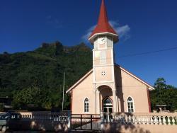 Mount Pahia
