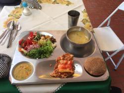 Gopal Comida Vegetariana