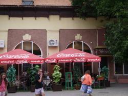 Kafe Tsentralnoe