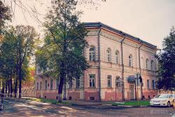 Museum of the Yaroslavl City History